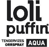 Lolipuffin Aqua