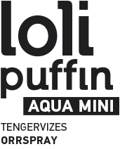 Lolipuffin Aqua Mini